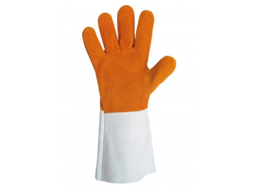 Add-Weld Leather Gloves