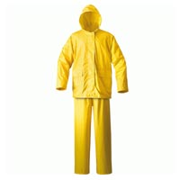 Chemical Protective Garment