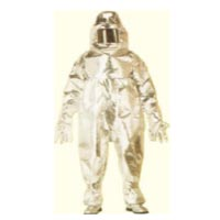 Fire Protective Suit