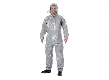 Tychem F - Chemical Protective Garment